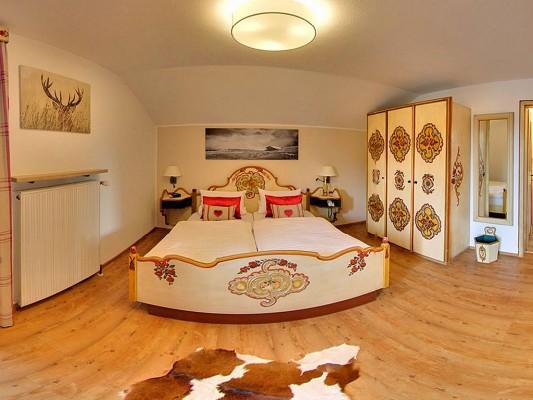 Doppelzimmer mit Balkon-2