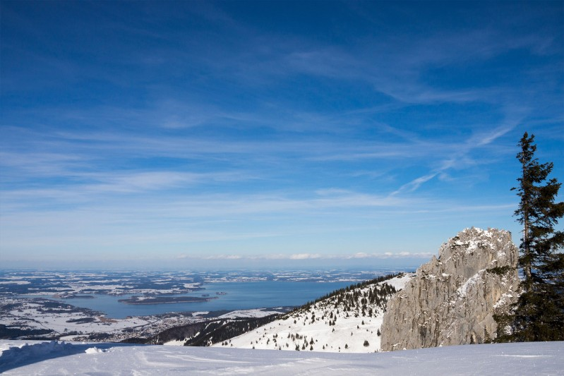 Winterurlaub Chiemgau-Chiemsee