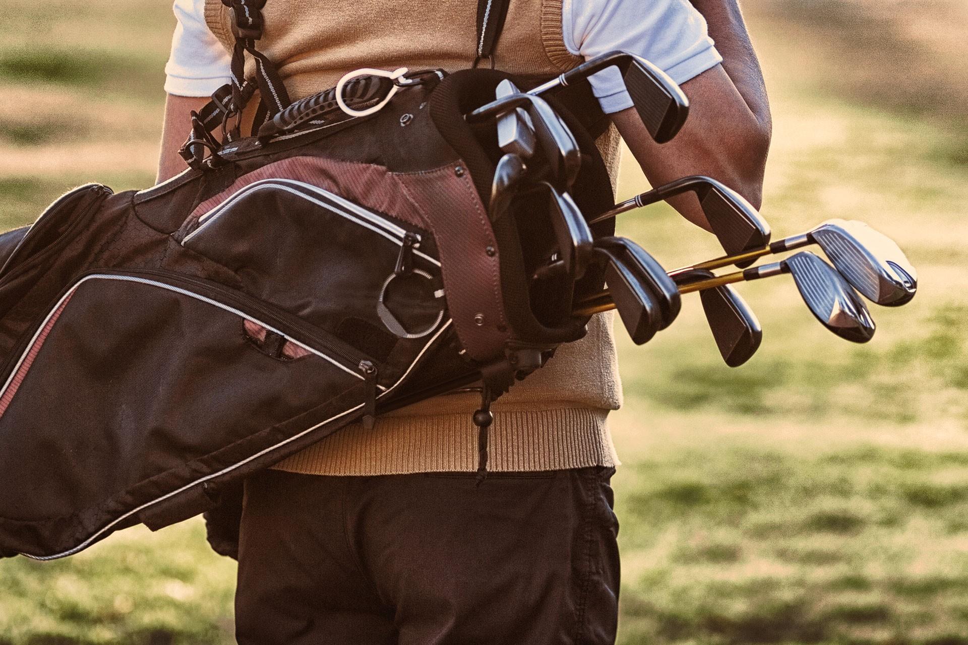 Golfurlaub am Chiemsee