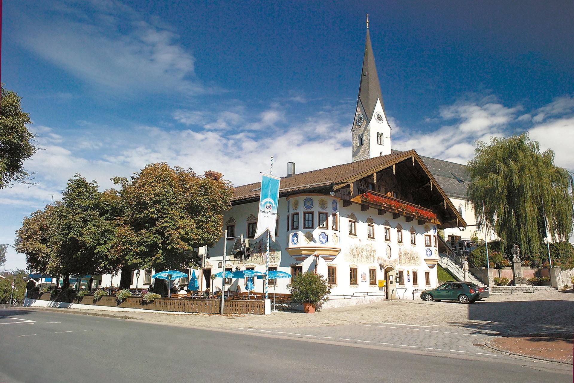 Hotel - Gasthof Alter Wirt Bernau